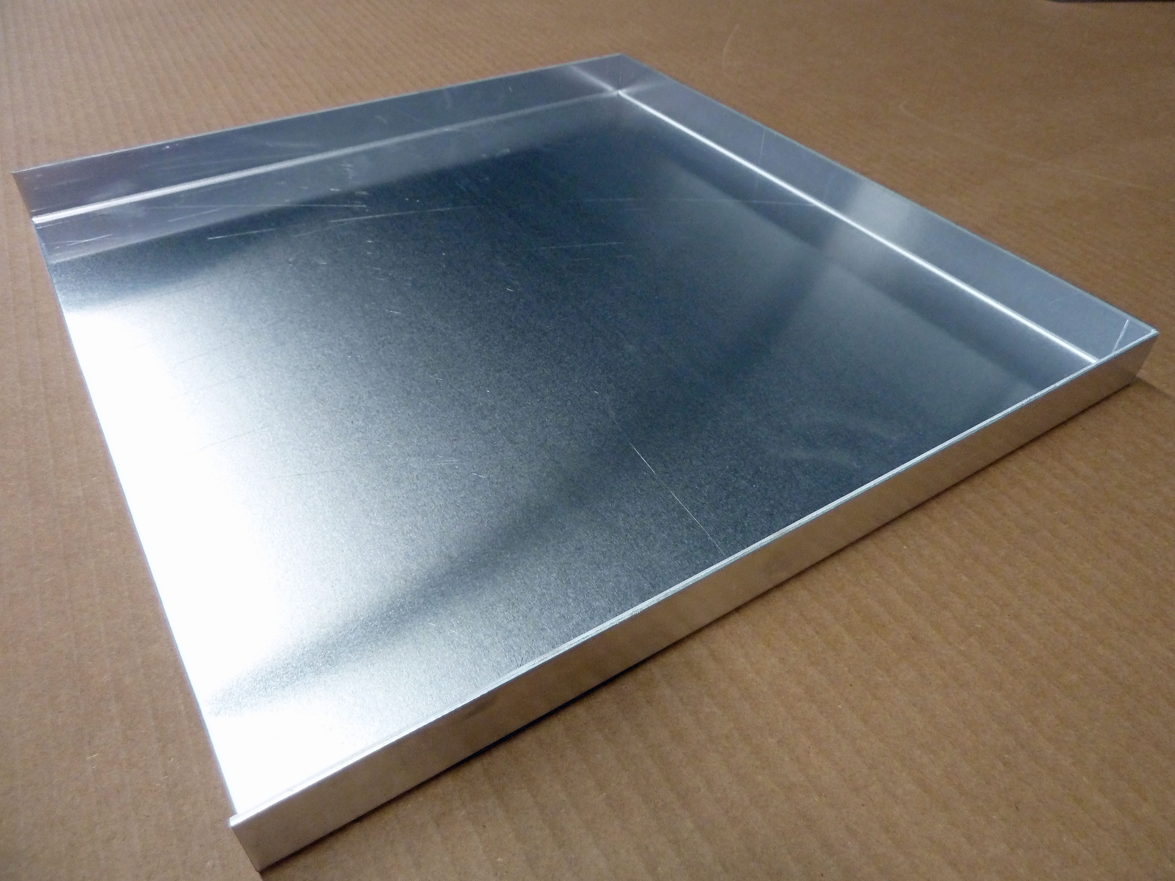 Fabrication Product 187 Midwest Sheet Metal