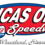 Show-Me Challenge - Memorial Weekend in 2013 at Lucas Oil Speedway