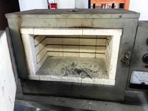 Heat Treat Furnace